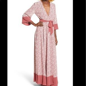Tularosa Jolene maxi dress